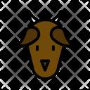 Goat Ramadan Meat Icon