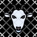 Goat Pet Zoo Icon