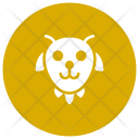 Goat Animal Zoo Icon