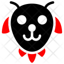 Goat Animal Zoo Icon