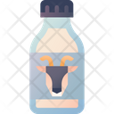 Goat Milk Icon