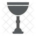 Jewish Goblet Cup Icon