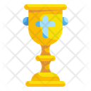 Goblet Belief Culture Icon