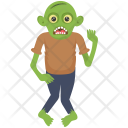 Goblin Monster Shrek Icon