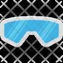 Goggles Lab Ski Icon