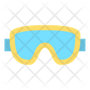 Goggles Swimming Goggles Swimming Equipment Icon