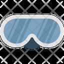 Goggles Swim Goggles Swim Gear Icon