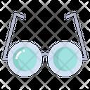 Artboard Goggles Sunglass Icon