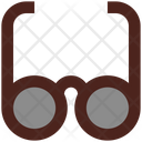 Goggles Spectacles Glasses Icon