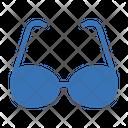 Goggles Glasses Eyewear Icon