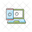 Going Offline Icon