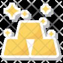 Gold Icon