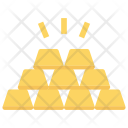 Gold Bar Finance Icon