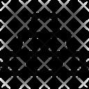 Brick Wall Firewall Icon