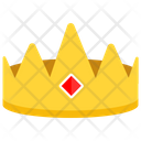 Crown Royal Crown Gold Crown Icon