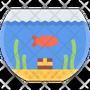 Gold Fish Icon