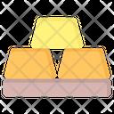 Gold Ingot Finance Icon