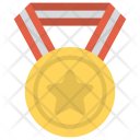 Gold Medal Game Icon