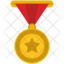Army Hero Star Icon