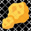 Gold ore Icon