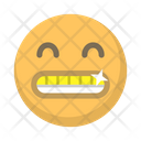 Goldteeth Icon