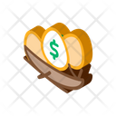 App Application Bank Icon