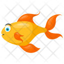 Goldfish Icon