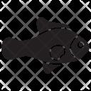 Ryukin Goldfish Underwater Icon