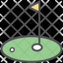 Golf Icon