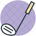 Golf Stick Hit Icon