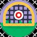 Golf Golf Course Game Icon