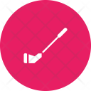Golf Sports Game Icon