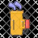 Golf Bag Icon