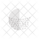 Golf Ball Play Icon