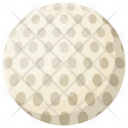 Golf Ball Sports Icon