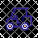Public Transport Sport Icon