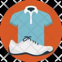 Golf Course Kit Icon