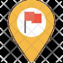 Golf Pointer Icon