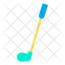 Stick Golf Game Game Icon
