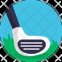 Golf Golf Stick Golfing Icon