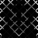 Golgotha Icon