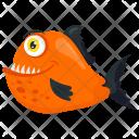 Goliath tiger fish Icon