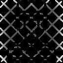 Gondolier Icon