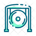 Gong Icon