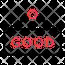 Good Icon