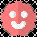 Good Happy Smile Icon