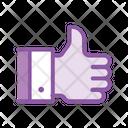 Good Service Feedback Icon