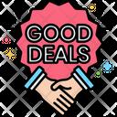 Good Deals Icon