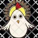 Good Hen Icon
