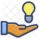 Good Idea Protection Icon